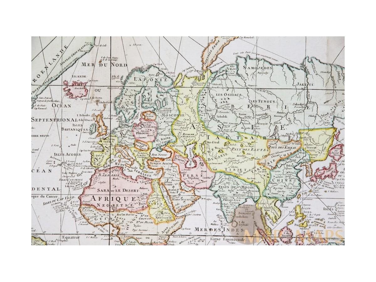 Map essay