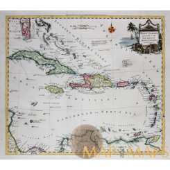 West Indies Agreeable To The Most Approved Charts And Charts.