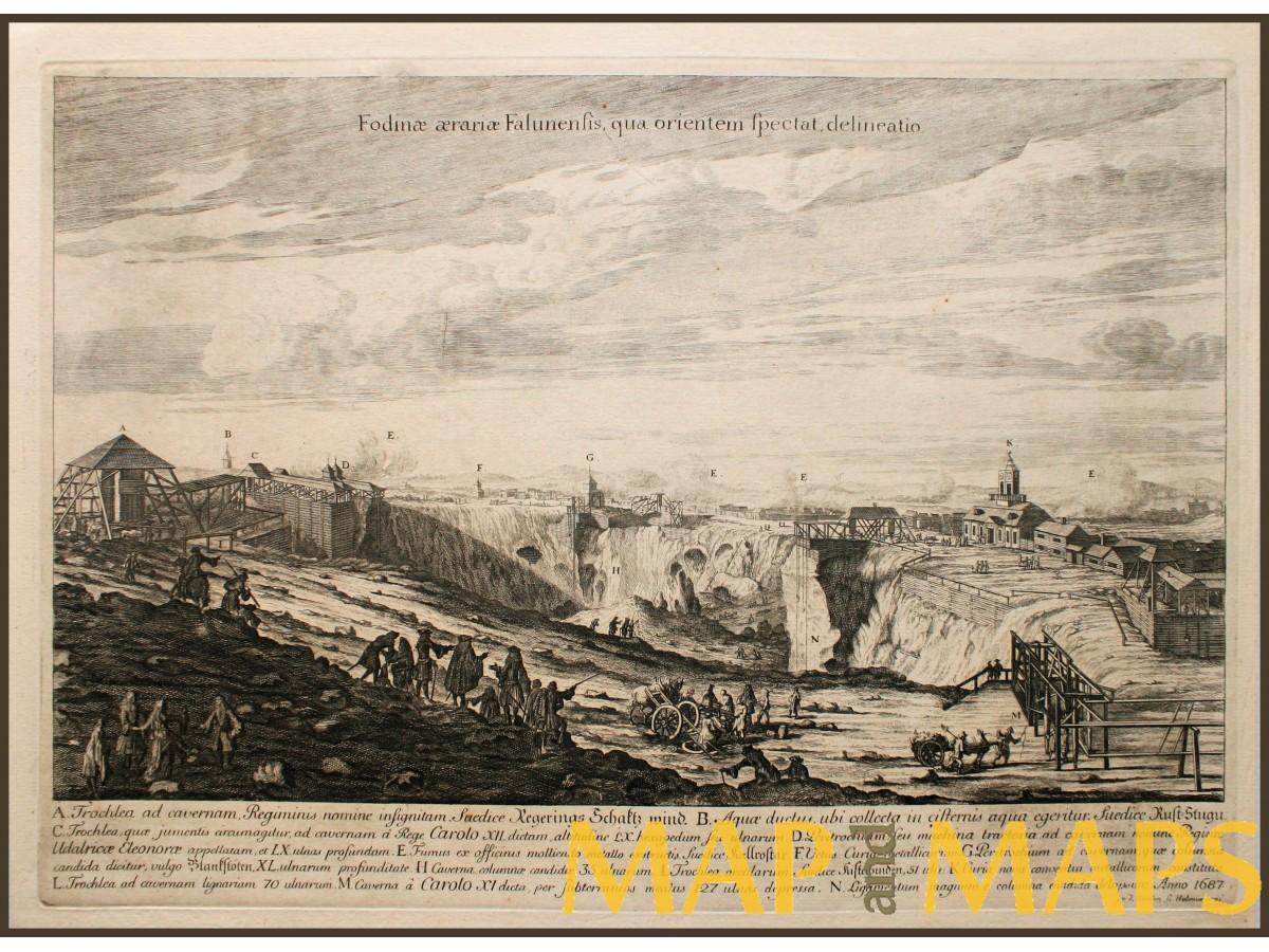 1701 in Sweden