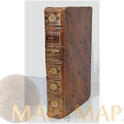 Suite de L'Histoire Generale Des Voyages, (44) Chez Didot 1753