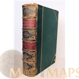 English Botany Volume V. British Plants Boswell – Sowerby 1866